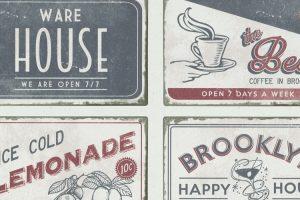 Papel de Parede Food & Drink para cozinha e area gourmet
