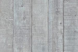 Papel de Parede 3D que imita madeira Cinza