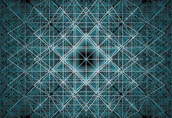 Painel Fotográfico 3D Matrix