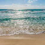 painel fotográfico Beira Mar