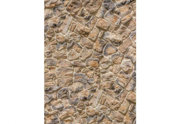 Painel fotográfico muro de pedra