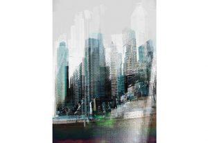 Painel Fotográfico Urbano 3D
