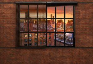 painel fotográfico do brooklyn