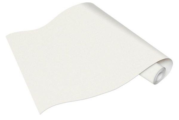 Rolo de Papel de Parede Liso Branco Ref. 6380-01