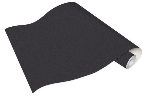 Rolo de Parede Liso Cinza Azulado Ref. 6380-10
