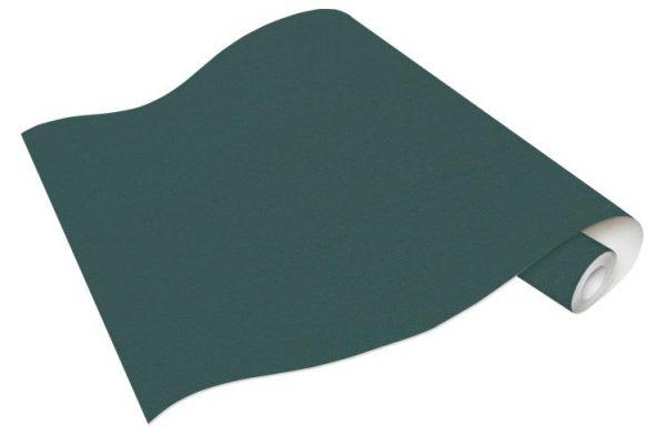 Rolo de Papel de Parede Liso Verde Ref. 6381-07