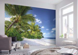 Ambiente Decorado Praia De Coqueiros Ref. 8-992