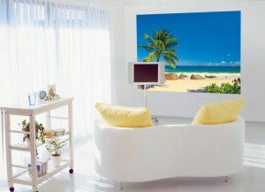 Ambiente Decorado Praia dos Sonhos Ref. 4-006