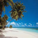 Painel Fotográfico Praia Maldivas Ref. 8-240