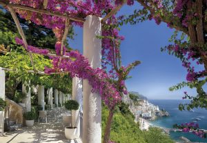 Painel Fotográfico Amalfi Ref. 8-931