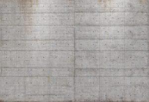 Painel Fotográfico Bloco De Concreto Ref. 8-938
