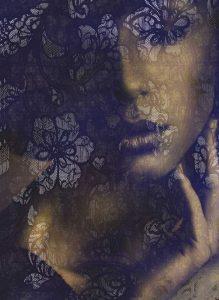 Painel Fotográfico Lace Ref. XXL2-012