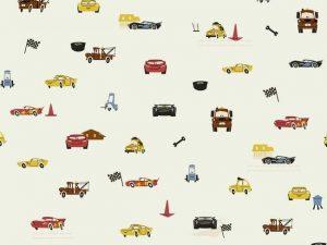 Papel de Parede Disney Carros