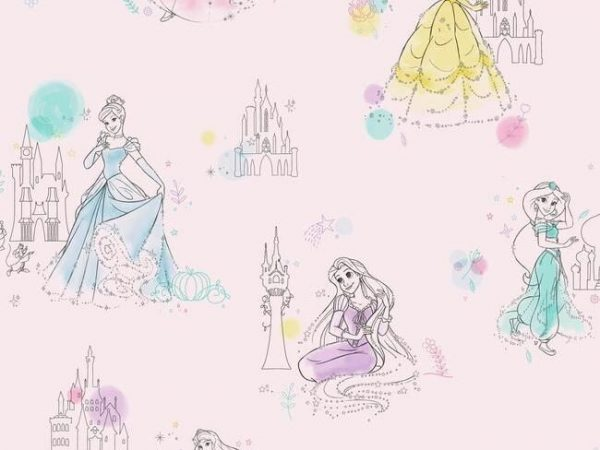 Papel de Parede das Princesas