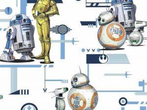 Papel de Parede Star Wars