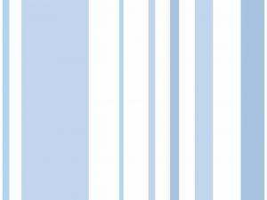 Papel de Parede Azul Listrado Toy Story