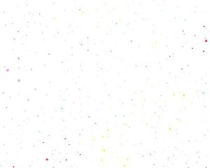 Papel de Parede com respingos de tintas coloridas