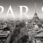 Painel Fotográfico Paris - 1-613