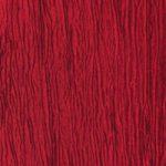 Palha Natural Seda Vermelha