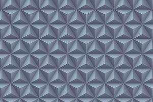 Papel de Parede Azul Marinho - 3152