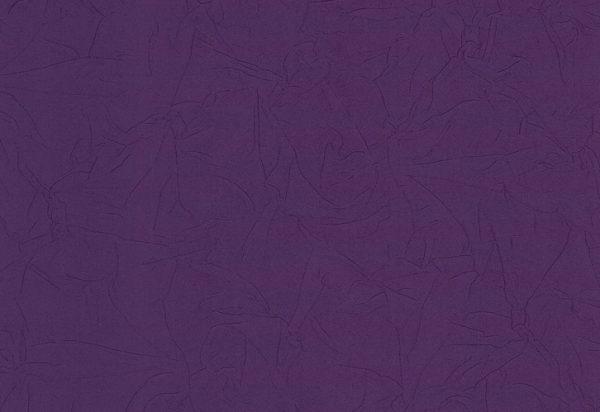 Papel de Parede roxo estilo amassando - 02258-60