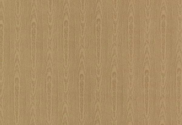 Papel de Parede Dourado efeito madeira - 40005-50
