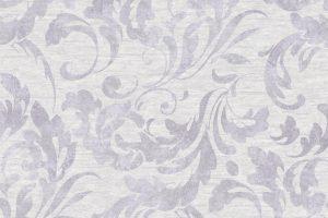 Papel de Parede Arabesco Lilás - AMB16514