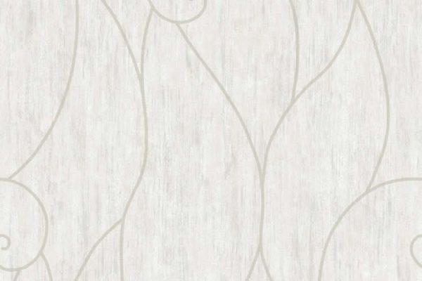 Papel de Parede Cinza Claro - AMB16552
